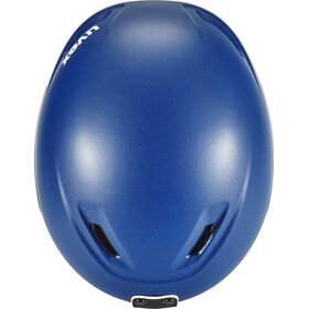 UVEX Jimm - Casco de bicicleta - azul